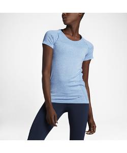 Nike | Женский Топ Для Бега Dri-Fit Knit