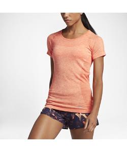 Nike | Топ Для Бега Dri-Fit Knit