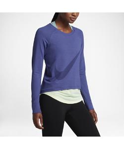 Nike | Футболка Для Тренинга С Длинным Рукавом Sphere-Dry