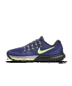 Nike | Беговые Кроссовки Air Zoom Terra Kiger 3