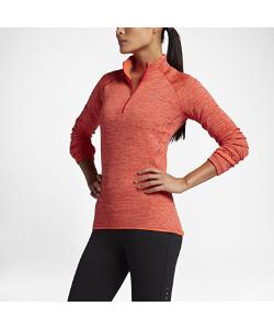 Nike | Футболка Для Бега Element Sphere Half-Zip