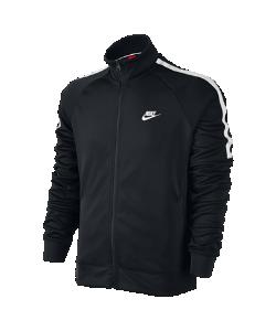 Nike | Куртка Tribute Track