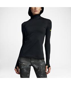 Nike | Женская Худи Pro Hyperwarm