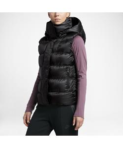 Nike | Жилет С Капюшоном С Наполнителем Sportswear