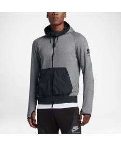 Nike | Худи С Полноразмерной Молнией International