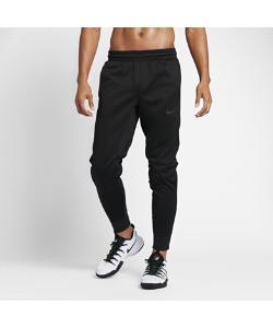 Nike | Баскетбольные Брюки Therma Hyper Elite