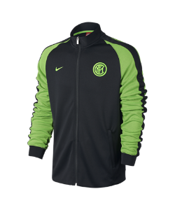 Nike | Мужская Куртка Inter Milan Authentic N98
