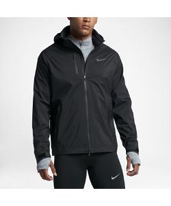 Nike | Беговая Куртка Hypershield