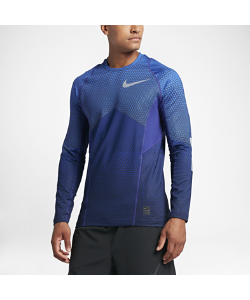 Nike | Футболка С Длинным Рукавом Pro Hyperwarm