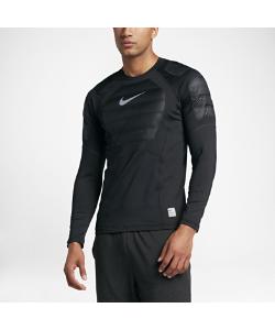 Nike | Футболка Для Тренинга С Длинным Рукавом Pro Aeroloft