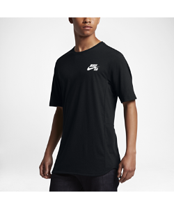 Nike | Мужская Футболка Sb Skyline Cool