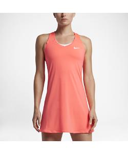 Nike | Женское Теннисное Платье Court Pure