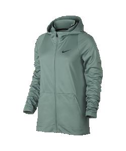 Nike | Баскетбольная Худи Hyper Elite