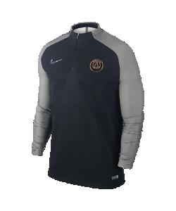 Nike | Мужская Футболка Для Футбольного Тренинга Paris Saint-Germain Strike