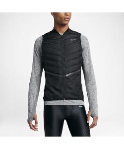 Nike | Мужской Жилет Для Бега Aeroloft