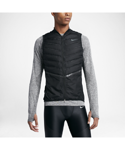 Nike | Жилет Для Бега Aeroloft