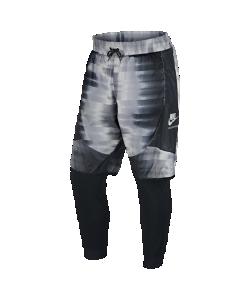 Nike | Брюки С Принтом 2-В-1 International
