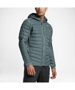 Nike | Баскетбольная Куртка Aeroloft Hybrid