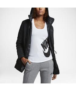 Nike | Женская Парка Sportswear