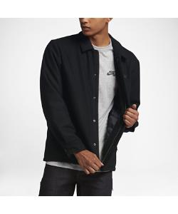 Nike | Мужская Куртка Camo Burnout