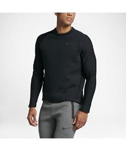 Nike | Футболка Для Тренинга С Длинным Рукавом Therma-Sphere Max