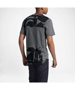 Nike | Мужская Футболка С Коротким Рукавом Sb X Ch Skyline Dry