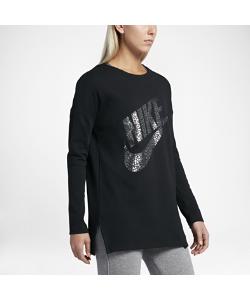 Nike | Футболка С Длинным Рукавом Sportswear