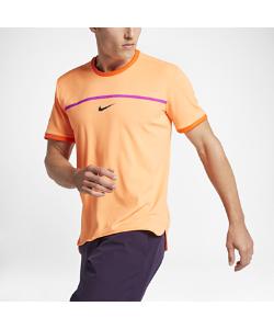 Nike | Футболка Court Aeroreact Rafael Nadal Challenger