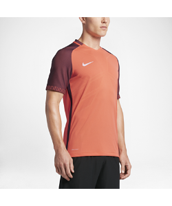 Nike | Игровая Футболка С Коротким Рукавом Strike Aeroswift