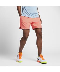 Nike | Теннисные Шорты Court Flex Gladiator 18 См