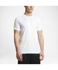 Nike | Мужская Игровая Футболка С Коротким Рукавом С Графикой Dry Academy