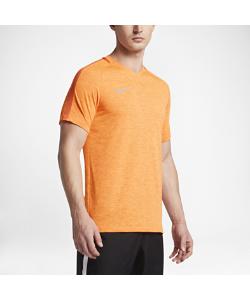 Nike | Игровая Футболка С Коротким Рукавом Dry Squad