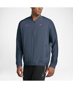Nike | Теннисная Куртка Court Rafael Nadal Premier