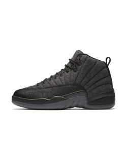 Nike | Мужские Кроссовки Air Jordan 12 Retro Wool