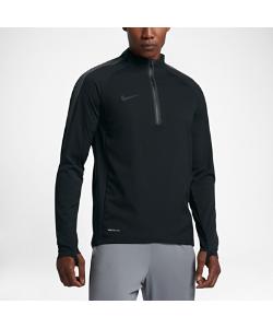 Nike | Игровая Футболка С Длинным Рукавом Aerolayer Repel Strike Drill