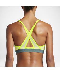 Nike | Спортивное Бра С Легкой Поддержкой Pro Indy Cross Back