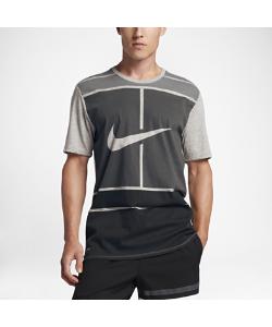 Nike | Теннисная Футболка Court Dry