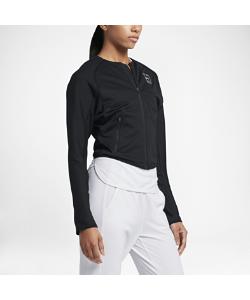 Nike | Женская Теннисная Куртка Court Pure