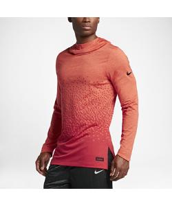 Nike | Баскетбольная Худи Dry Lebron