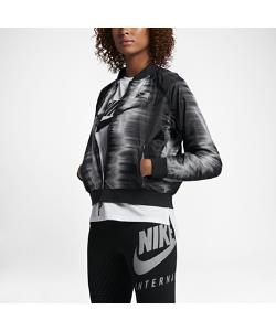 Nike | Женская Куртка International