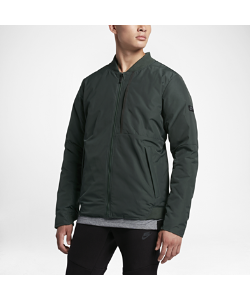 Nike | Мужская Куртка С Пуховым Наполнителем Sportswear Modern