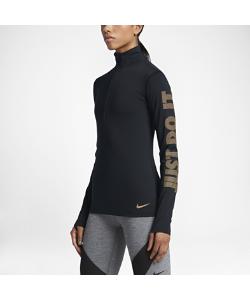 Nike | Футболка Для Тренинга С Длинным Рукавом Pro Warm