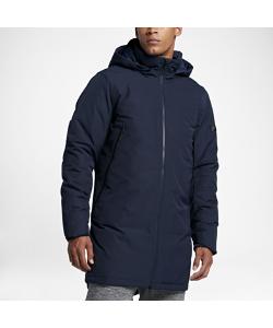 Nike | Мужская Куртка С Пуховым Наполнителем Sportswear Modern Parka
