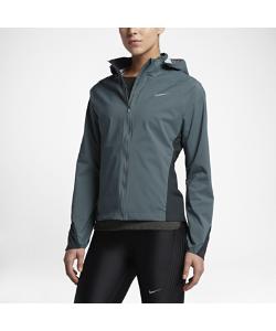 Nike | Женская Беговая Куртка Shield