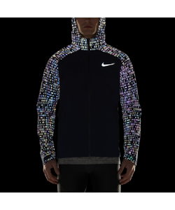 Nike | Беговая Куртка Hypershield Flash