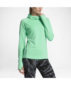 Nike | Женская Худи Для Бега Dry Element