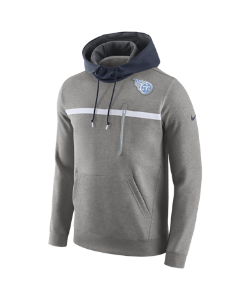 Nike | Мужская Худи Championship Drive Pullover Nfl Titans