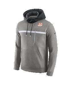 Nike | Худи Championship Drive Pullover Nfl Saints