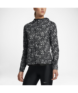 Nike | Женская Беговая Куртка Shield Impossibly Light