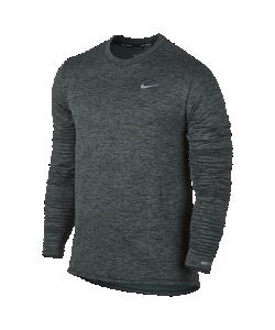 Nike | Футболка Для Бега С Длинным Рукавом Therma Sphere Element
